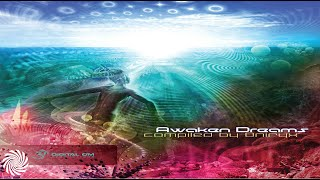 Earthspace & Labirinto - Technicolor Dream