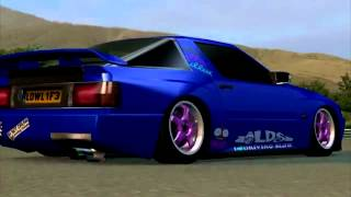 LFS ~ Low _ Slow _Air Ride_ Suspension