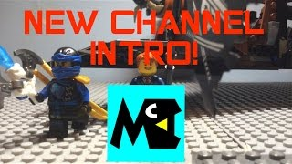 NEW CHANNEL INTRO!