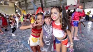Conexão Neves - Bailinho de Carnaval