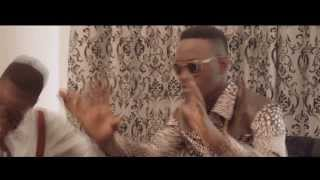 Dee MoneeY ft. Fuse ODG - Marilyn Monroe (Official Video)
