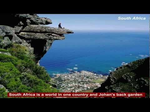SA Getaways: Tour Operator in South Africa