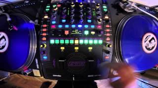 Dj Def Wave - Winwood vs. Prydz - Call on me Valerie (routine)
