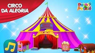 Patati Patatá - Circo da Alegria (DVD Coletânea de Sucessos)