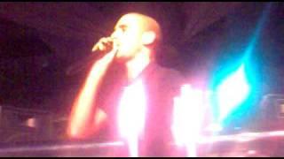 DJ John Neal & Finchy Opening Track @ Tiv 20-11-09.mp4