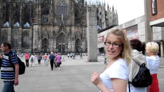 Bells at Cologne Cathedral