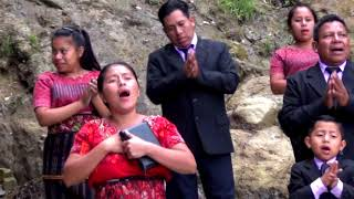 ANA TZEP - BENDECIRE A JEHOVA