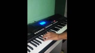 Solo no piano Musica De fernandinho