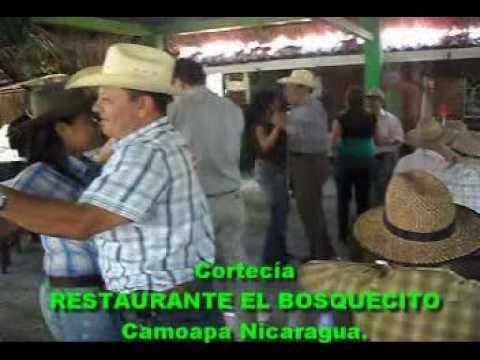 Nuevo CARNIC de fiesta Restaurante el Bosquecito Camoapa Nicaragua