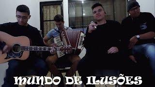 Mundo de ilusões - Gusttavo Lima (cover Douglas Couto)