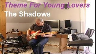 Theme For Young Lovers (The Shadows)