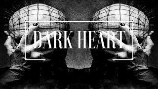 Dark Heart-Hard Deep Rap Instrumental 2018