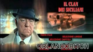Ennio Morricone -- Le Clan Des Siciliens (Bande Originale Du Film)