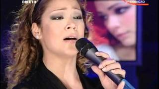 Raquel Tavares - Lua de Maio