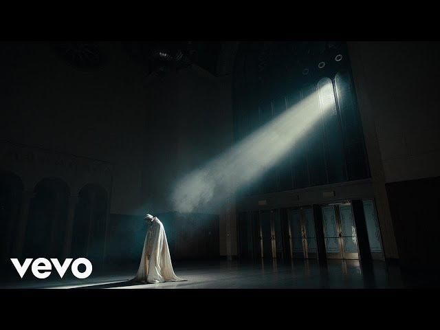 Videoclip oficial de 'Humble', de Kendrick Lamar.