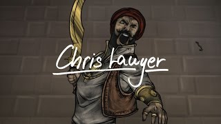Chris Lawyer - Sultan (Official Music Video)
