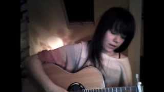 Gregory Alan Isakov - If I Go, I'm Goin' (Cover)