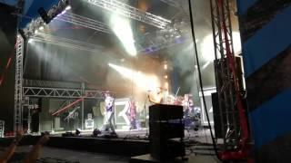 Road-Nem kell más @ live Volt Fesztivál 2017, Hungary, Sopron