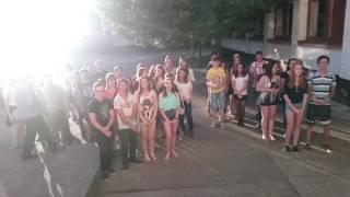 Szerenád videó - Tiszaalpár 2017