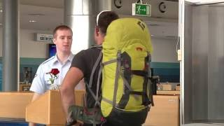 Ramstein How-To: Space-A