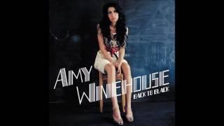 Amy Winehouse   Me And Mr Jones (Audio)