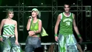 Lasgo   Follow you live @ planet pop festival in brazil 2005 dd2 0