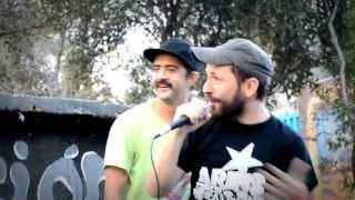 Poder Caracol / Lengualerta Ft García MC, Sista Eyerie & Feo Feo Records
