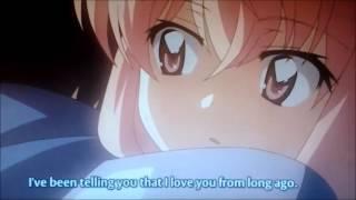 Louise and Saito - Kiss Goodnight