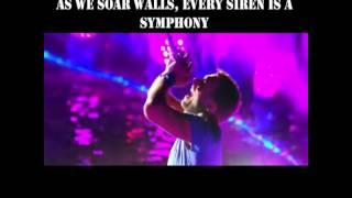 Every teardrop is a waterfall - Coldplay Live (Lyrics)