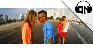 Adrian Martiinez - Mamasita  (Official Video)
