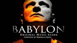 14. Miroslav Bako - Tower of Babel (Zaidi Zaidi Theme) - Babylon OST 2013