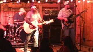 Cody at Luckenbach's Dance Hall  - Been Around