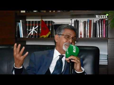 Video : Ahmed Boukous : «l'IRCAM ne cesse d'œuvrer pour promouvoir la culture Amazighe»