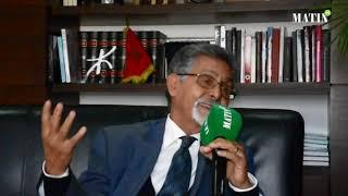 Ahmed Boukous : «l'IRCAM ne cesse d'œuvrer pour promouvoir la culture Amazighe»