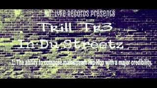 Trill Tr3 - T.U.O.E. (Turn Up Over Everythang) (Karate Chop Remix) Prod By Metro