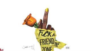 Jacquees & Dej Loaf  - Waves [Fuck A Friend Zone]
