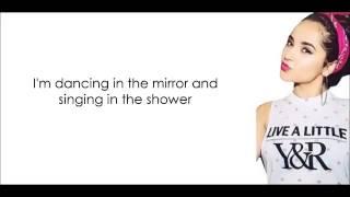 Becky g - shower (español)