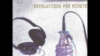 Rise Against - Torches