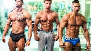 Killer Motivation Training - Jeff Seid & Alon Gabbay & Team ShapeYou
