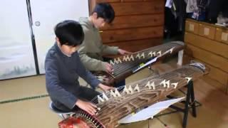 Hinamatsuri traditional japanese music koto 箏曲