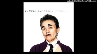 Laurie Anderson - Lost Art of Conversation