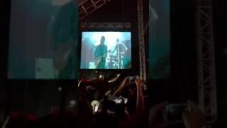 Amateur - Molotov. Feria Sn. Isidro Metepec 2017