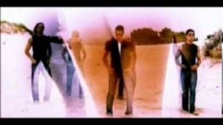 LA FURIA  - BIKINI A RAYAS video original Cumbia uruguay
