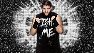 "WWE: ""Fight"" ► Kevin Owens 1st Theme Song"