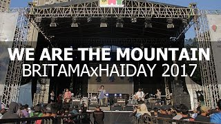 We Are the Mountain | HAIDAY 2017