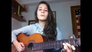 Ahora quien (cover Lucía Alarcón)