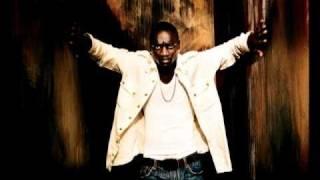 Akon - Angel (Official Music)