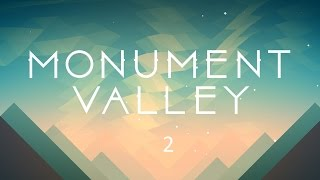Monument Valley Gameplay 2