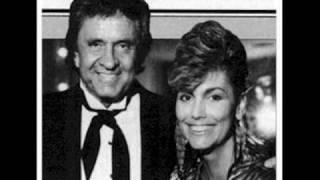 Johnny Cash & Emmylou Harris - As Long As I Live