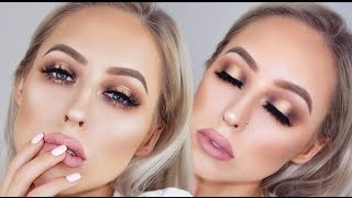 Anastasia Beverly Hills Master Palette By Mario Makeup Tutorial